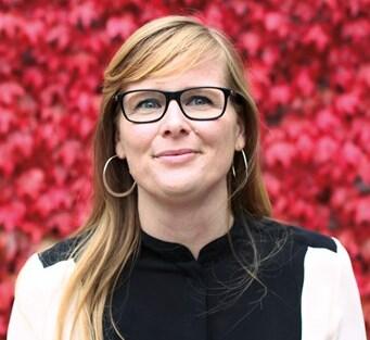 avatar for Anne-Marie Søndergaard Christensen