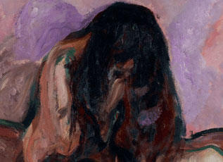 The Weariness of the self –                         A sociohistorical Perspective on Depression