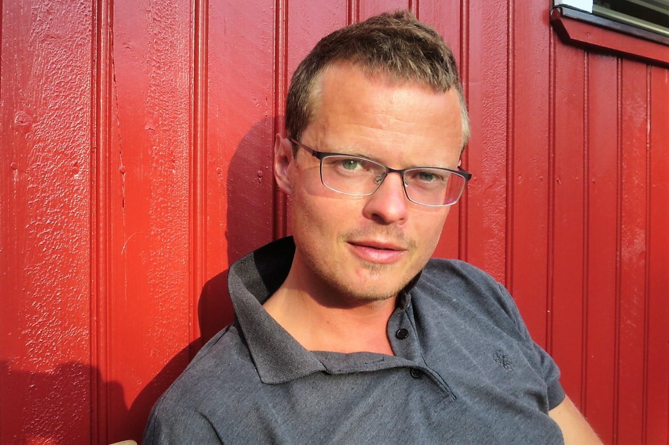 avatar for Børge Krag Pimenta