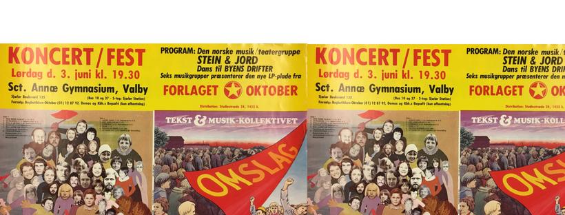 Fortællingen om Oktoberrevolutionen – fra revolution til lukket fest