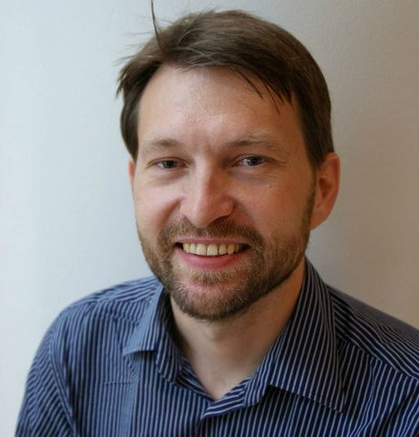 avatar for Carsten Fogh Nielsen