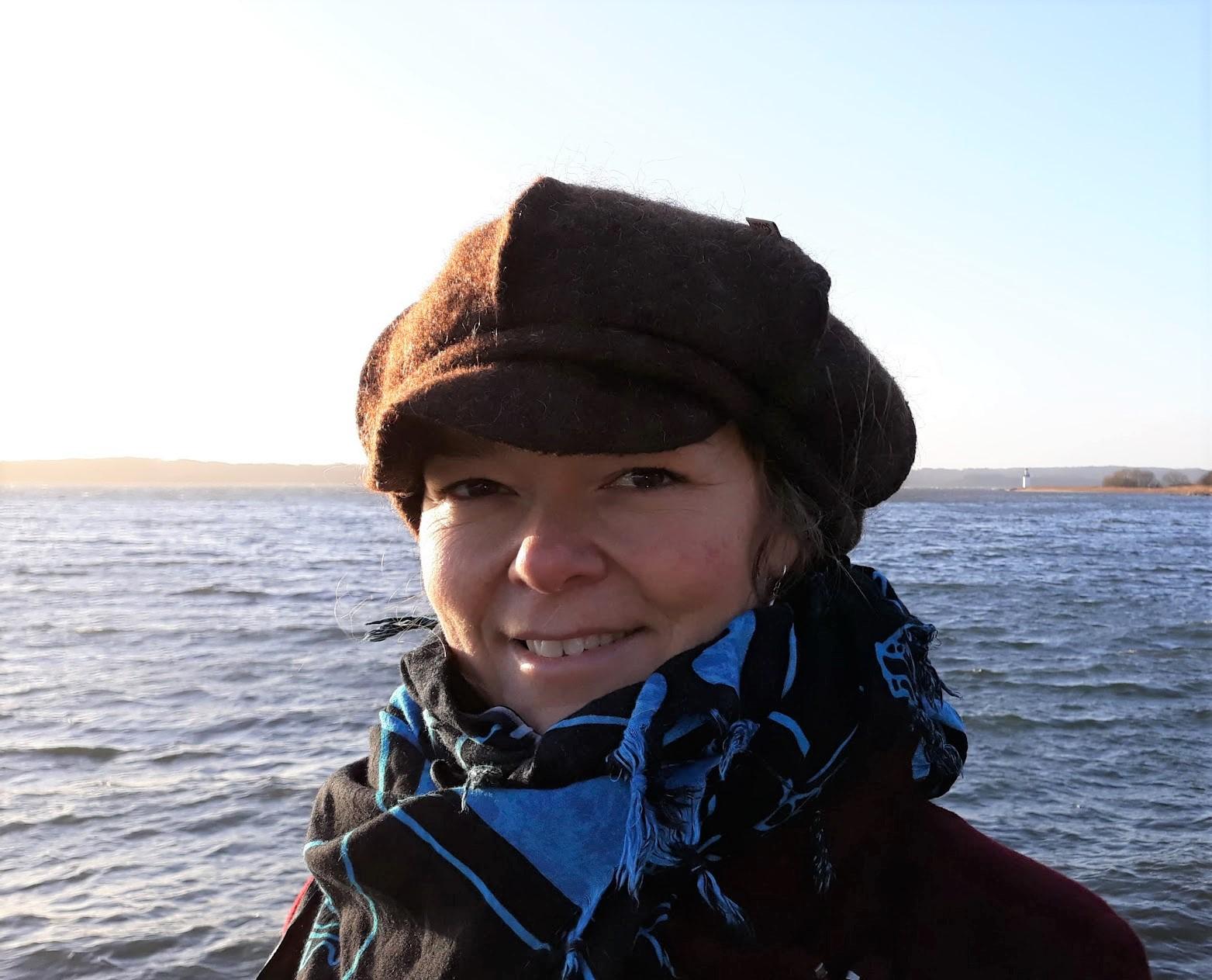 avatar for Cecilie Møller