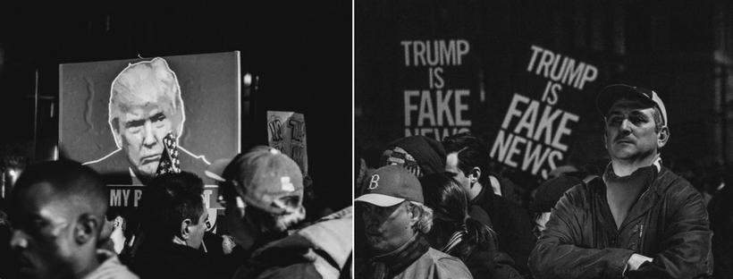 Fake news – et komplekst begreb