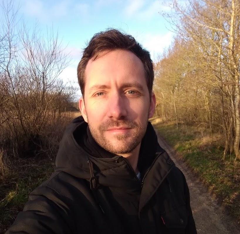 avatar for Espen Malling