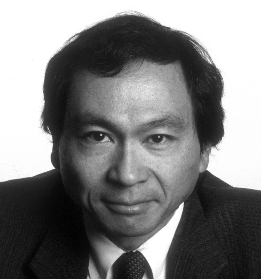 avatar for Francis Fukuyama