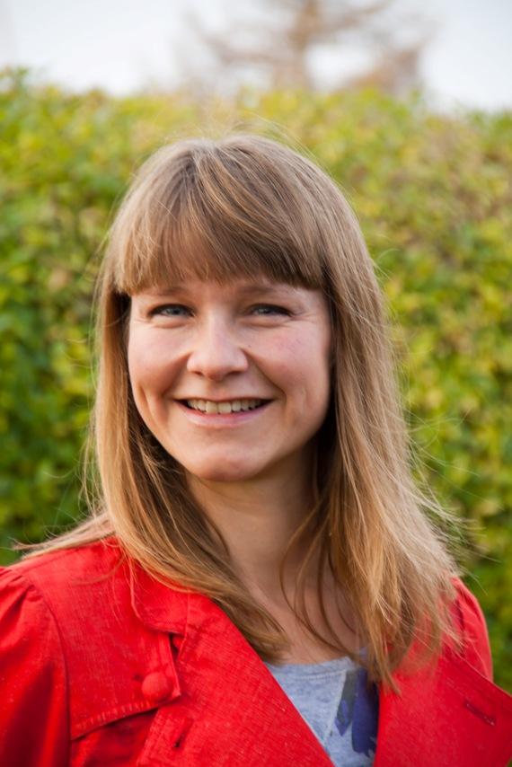 avatar for Rikke Alberg Peters