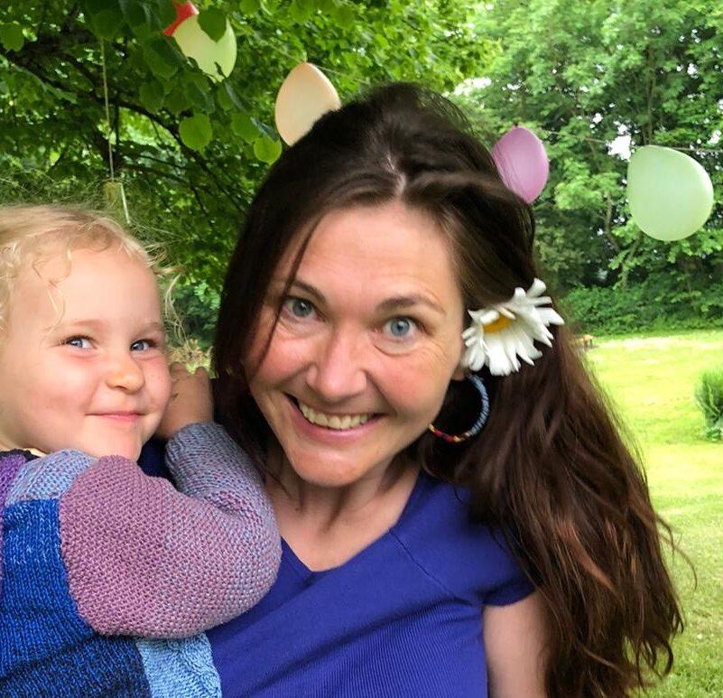avatar for Katrin Heimann