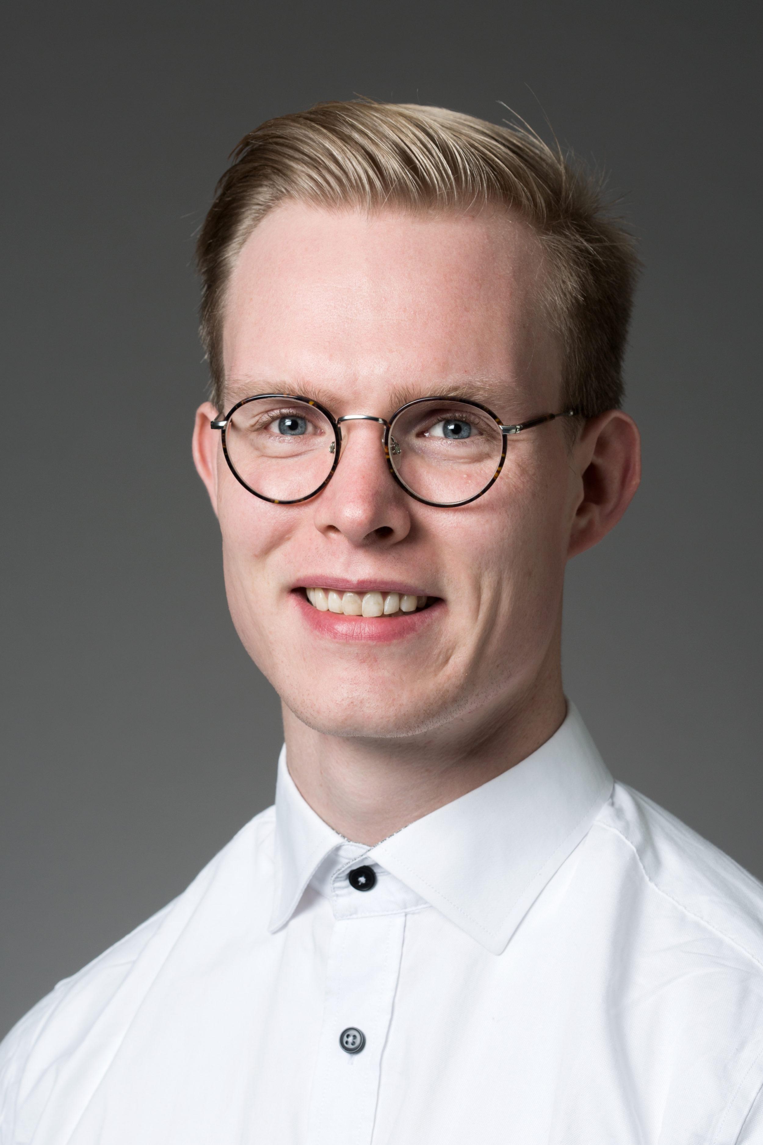 avatar for Lars Lodberg
