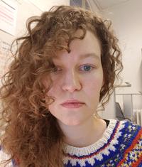avatar for Line Marie Thorsen