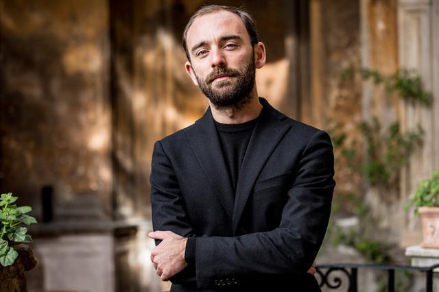 avatar for Lorenzo Marsili