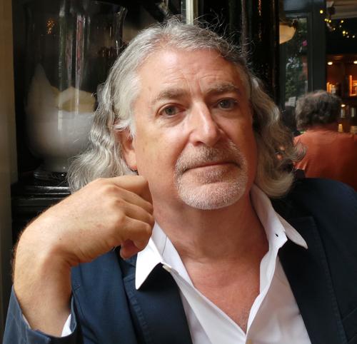 avatar for Nikolas Rose