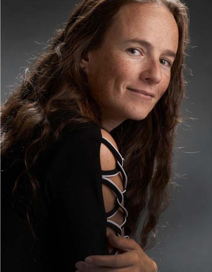 avatar for Melanie Rosen