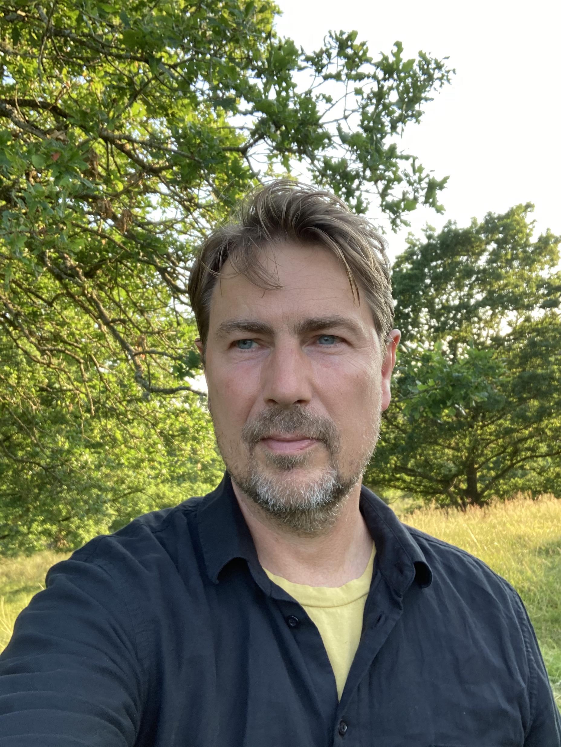 avatar for Kristian Høyer Toft