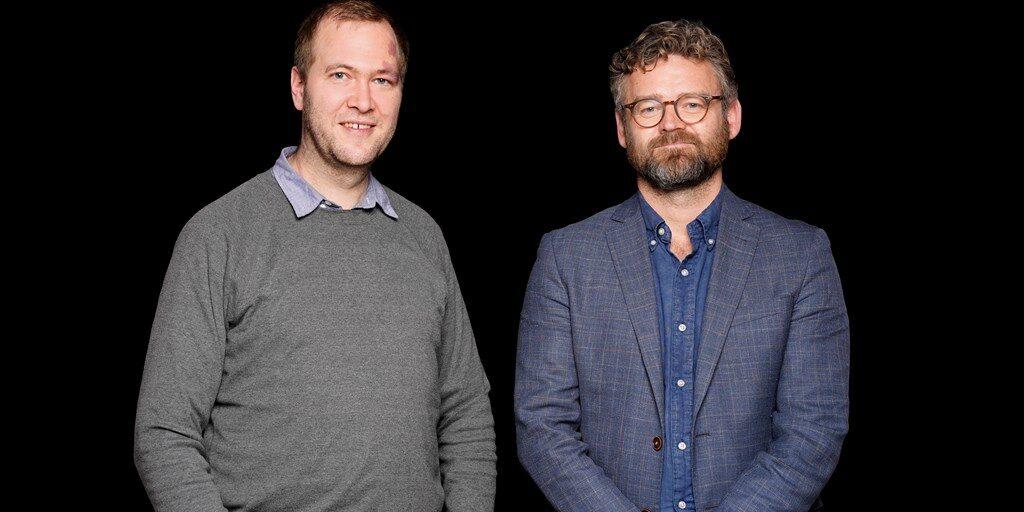 avatar for Rasmus Willig og Anders Blok