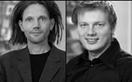 Martin Fuglsang & Michael Pedersen