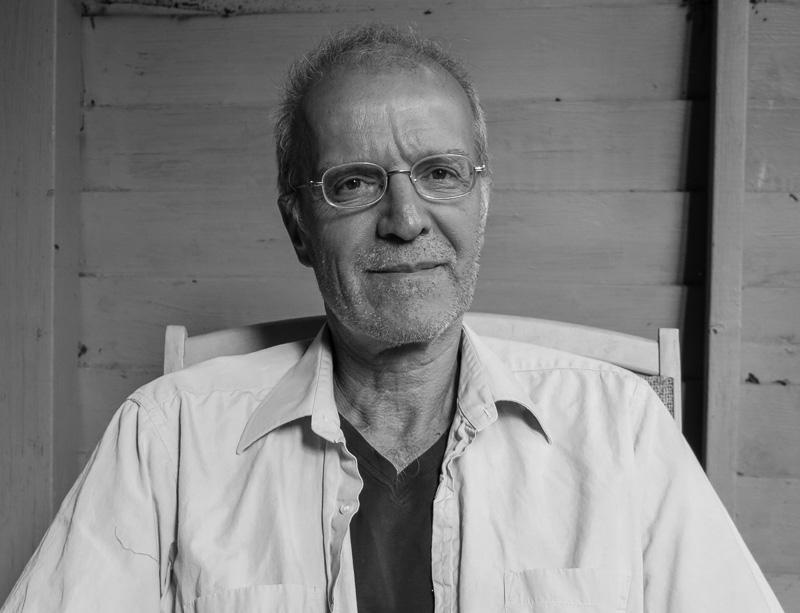 avatar for Carlos Ferrand