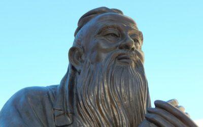 Konfucianismens bibel