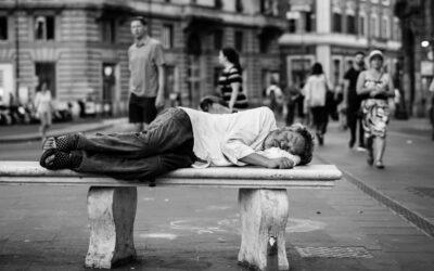 Hjemløshedens filosofi