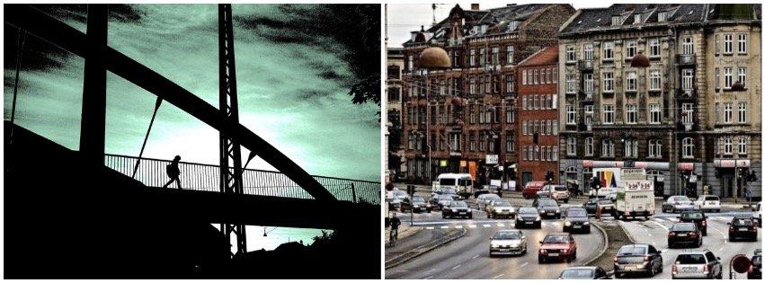 At drømme København